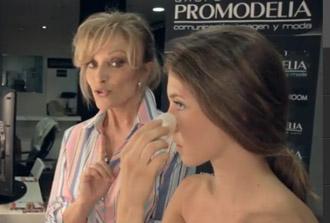 Aplicar Correctamente la Base de Maquillaje