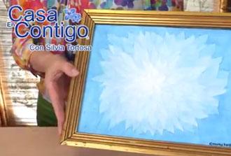 Arte de Pintar con Acuarela en Degradado o Tecnica Ombre
