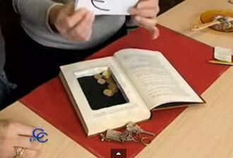 Como Hacer una caja o libro de seguridad facil