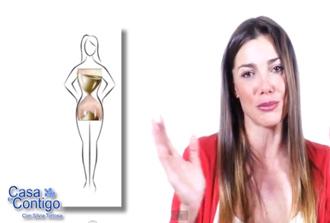 Que Prendas Utilizar para Potenciar la Forma de cuerpo de RELOJ D