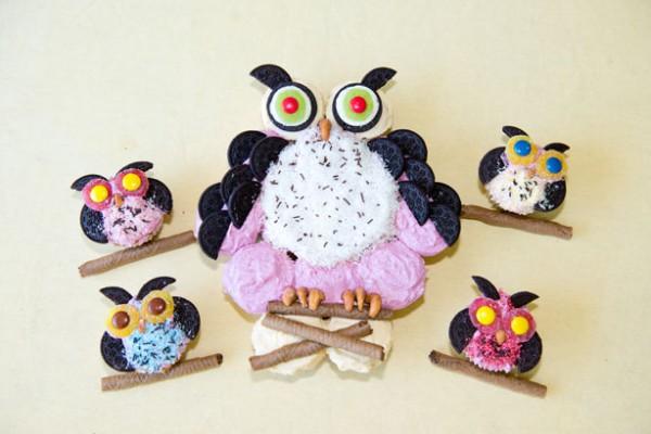 buho-cupcakes