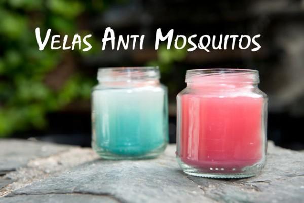Receta del bocadillo submarino en casa contigo for Velas anti mosquitos