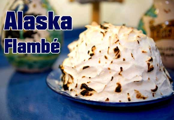 alaska-flambe