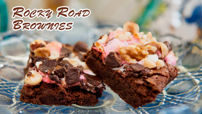 brownies-rocky-road