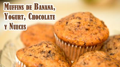 muffins-bananas