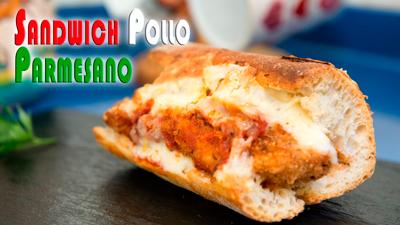 pollo-armesano-sandwich