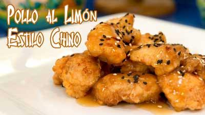 pollo-estilo-chino-con-limon