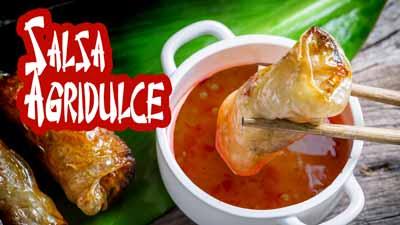 salsa-agridulce