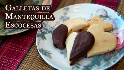 galletas-de-mantequilla-escocess