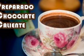 Preparado Mix para Chocolate Caliente Supremo a la Taza