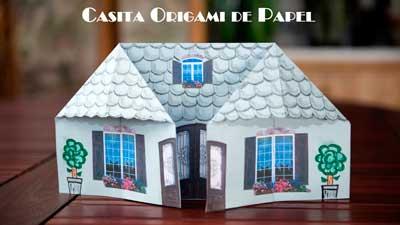 Casita-Origami-de-Papel