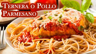 Ternera-o-Pollo-Parmesano-