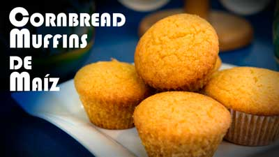 cornbread-muffin
