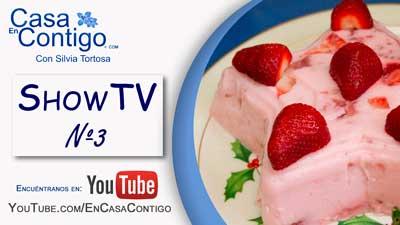 Show3EnCasaContigo2016