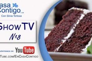 SHOW 8 Devils Food o tarta del Diablo, Trampa para Cazar Moscas y Crema Antiarrugas Natural para Ojo