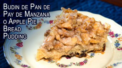 Budin-de-Pan-o-Pay-de-Manzana-o-Apple-Pie-Bread-Pudding