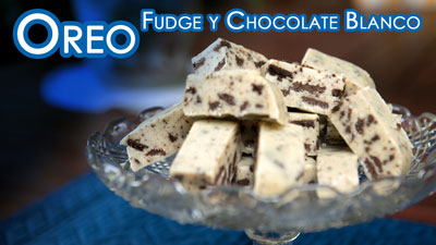 Fudge-de-Oreos-y-Chocolate-Blanco