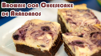 brownie-arandanos-y-cheesecake