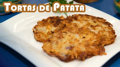 tortitas-de-patata
