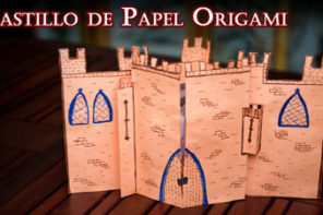 Castillo de Papel